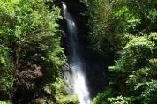 嘉喜尾の鳴滝