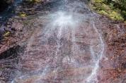 野井川の樽の滝