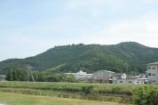 松葉城・黒瀬城