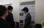 日本植物園協会第54会大会で四国...