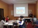 SDGsに関する講座を開催しました。