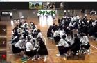 宇和島東高校で授業を行いました。