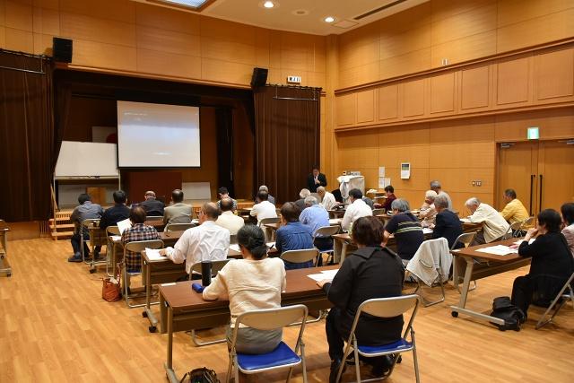西予市歴史文化講演会(第2回~第...