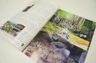 雑誌「ジオルジュ」に掲載されま...