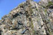 酸性凝灰岩