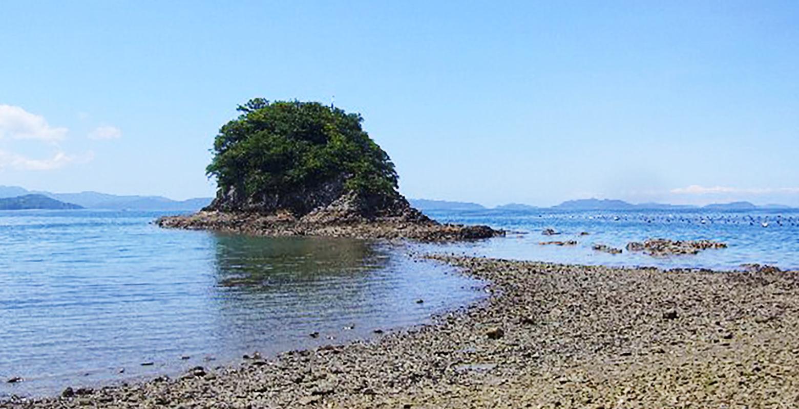 Sea / Shima no moto